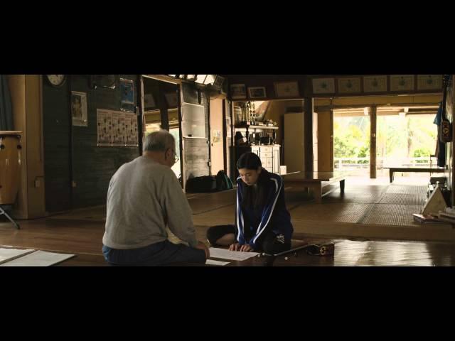 映画『旅立ちの島唄 ~十五の春~』予告編