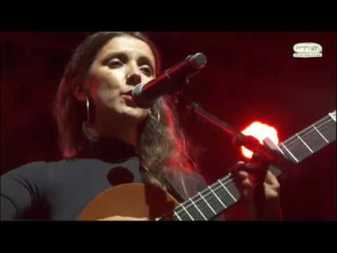 Interview with RTP tv Portugal (Sines World music Festival 2017)