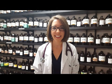 What inspired you to become a naturopathic doctor?