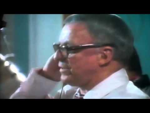 FRANK SINATRA & QUINCY JONES  - Mack the knife (1984)