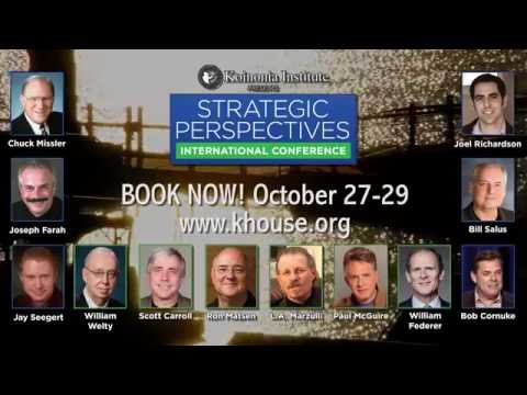 11th Annual Strategic Perspectives...