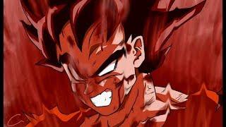 Something is Wrong with Goku in Dragon Ball Ex Apocalypto