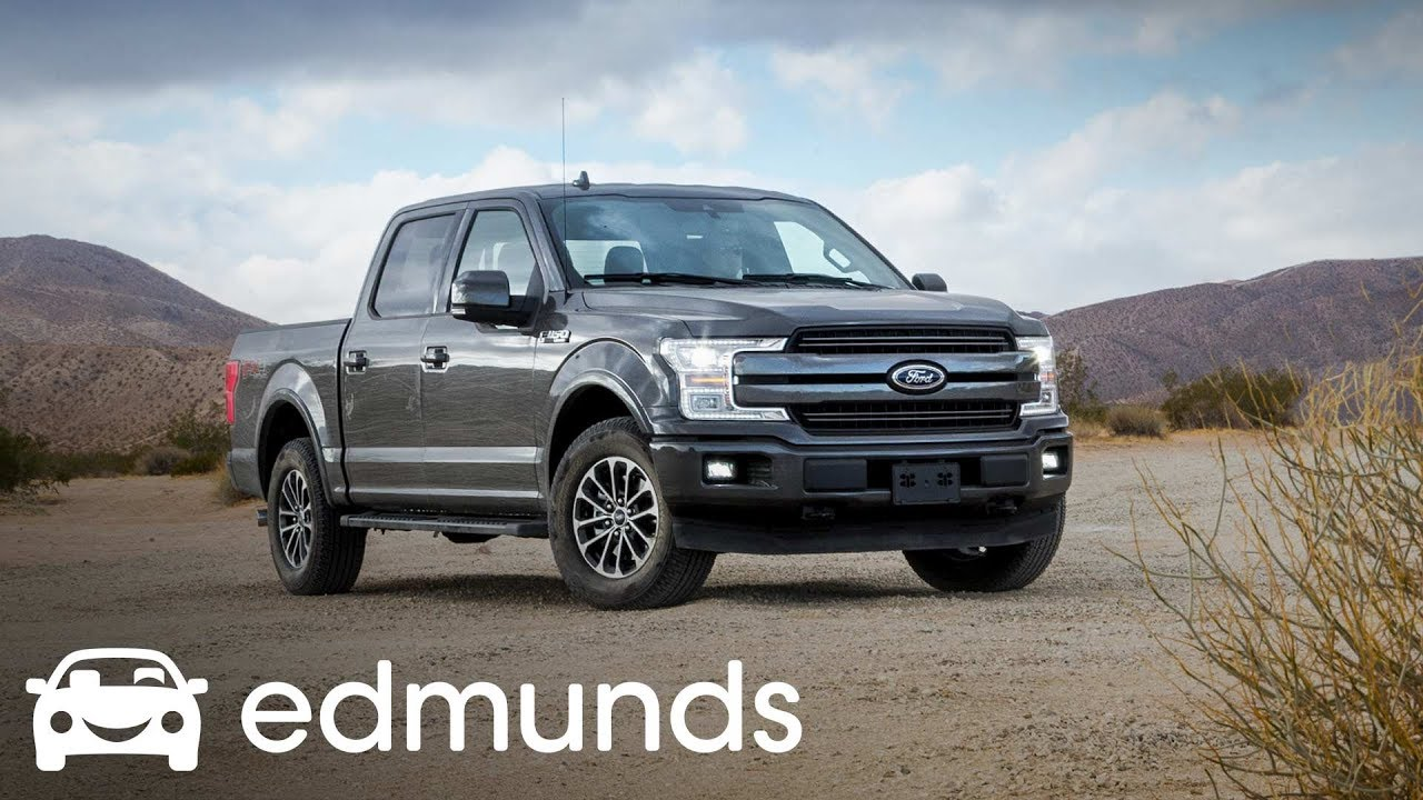 2018 ford f 150 lariat 4wd crew cab review track test edmunds