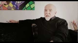 PAULO COELHO TALKS ABOUT 'ALEPH' 2017 Video