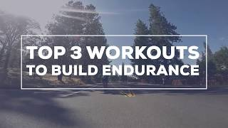Top 3 Cycling Workouts For Building Endurance (Free Cycling Workouts)