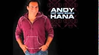 """Andy - """"Hana"""""""