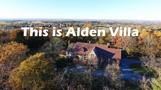 HAUNTING tour of an ABANDONED MANSION (Lebanon PA)