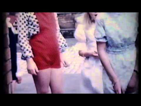 Old footage off Cine Camera