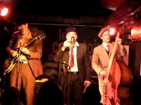 The howlin blues trio live comptoir du jazz youtube - Comptoir du jazz bordeaux ...