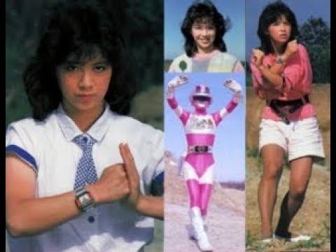 【特撮】『スーパー戦隊シリーズ』でヒロインを務めた女優の現在①・・