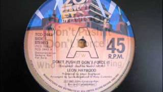 Leon Haywood - Don