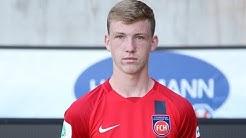 Soccer (M) | CAM Markus Maurer | Wagner&Woolf