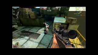 District 187: Sin Streets - Sniper Gameplay