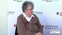 Sherrill J. Schlicter, MD: Prolonging Platelet Shelf-Life With DMSO
