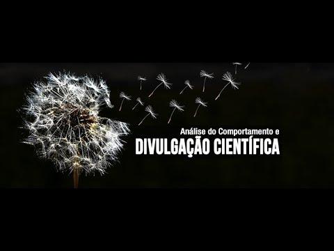 AC e Divulgação Científica - Boteco Behaviorista #59