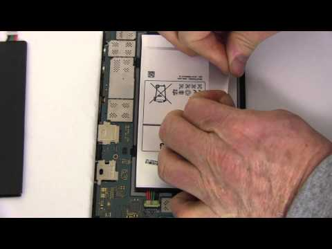 how-to-replace-your-samsung-galaxy-tab-s-8.4-sm-t705-battery