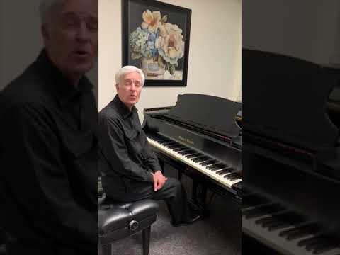 Morningside Baptist Church: Lance Flower's Songs On The Piano About God's Care For His Children