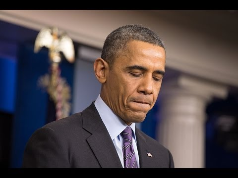 President Obama Speaks on the Death of...