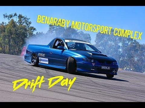 Benaraby Motorsport Complex Drift Day | 19th August 2018