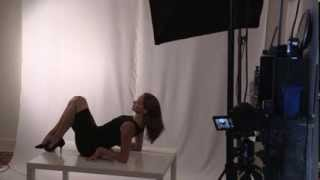 female model posing guide and techniques - see me in action - studio session(female model posing guide and techniques - see me in action - studio session n this video we are exploring few posing tips for women. there are thousands of ..., 2013-11-26T11:28:08.000Z)