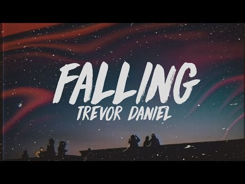 Falling - Trevor DANIEL