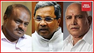 Expert Poll Panel Analyse Karnataka Exit Polls | Possibilities Of Hung Assembly