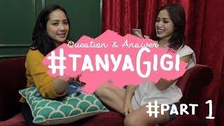 Tanya jawab bersama Nagita Slavina | Part 1