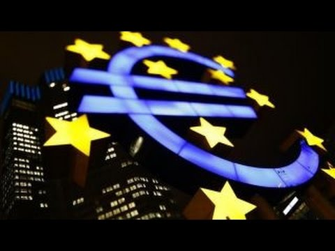 ECB cuts refinancing rate to 0%