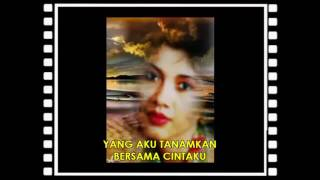 Poppy Mercury - Cintaku Masih Suci (HQ Video)