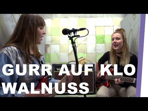 Gurr   Walnuss 🐿   Live Auf Klo