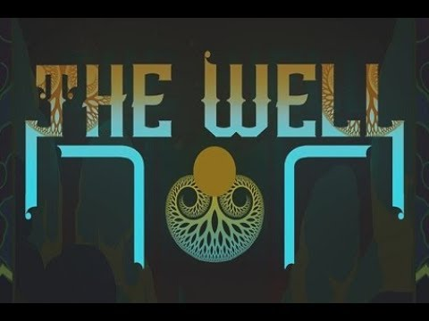 The VR Shop - The Well - Gear VR Gameplay