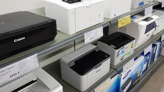 аНТИ-ОБЗОР Лазерный принтер Xerox Phaser 3020