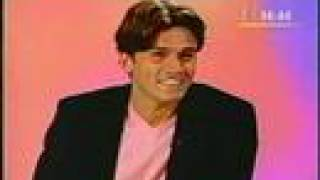 Didier Casnati con Carlos Cornejo, 2 a la N