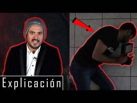 La verdad sobre el camarógrafo desmayado!