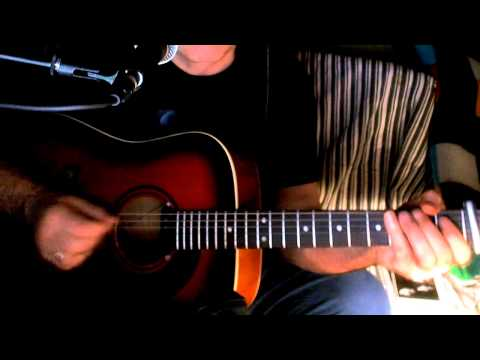 Money (That´s What I Want) ~ Barrett Strong - The Beatles ((°J°)) ~ Acoustic Cover w/ Framus Texan