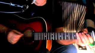 Money (That´s What I Want) ~ Barrett Strong The Beatles ((°J°)) ~ Acoustic Cover w/ Framus Texan