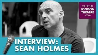 Meet The Team: Sean Holmes