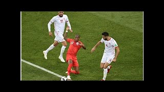World Cup 2018: 3 weaknesses exposed during England's win over Tunisia