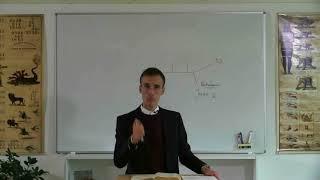 2. Grote Sabbat 23-dec - Van Saul naar David