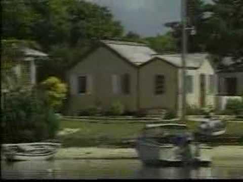 The Abacos - Little Bahama Bank