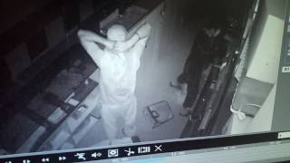 Robbery in neemrana alwar rajasthan nisha mobile shop no 7 krishana towar