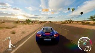 Forza Horizon 3 McLaren 650S