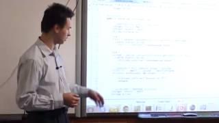 Разработка под Android - Лекция 3