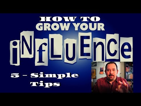 how-to-grow-your-influence