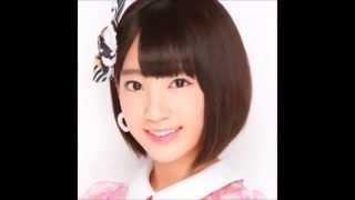 AKB48の38枚目シングル曲『希望的リフレイン』でHKT48の宮脇咲良が...
