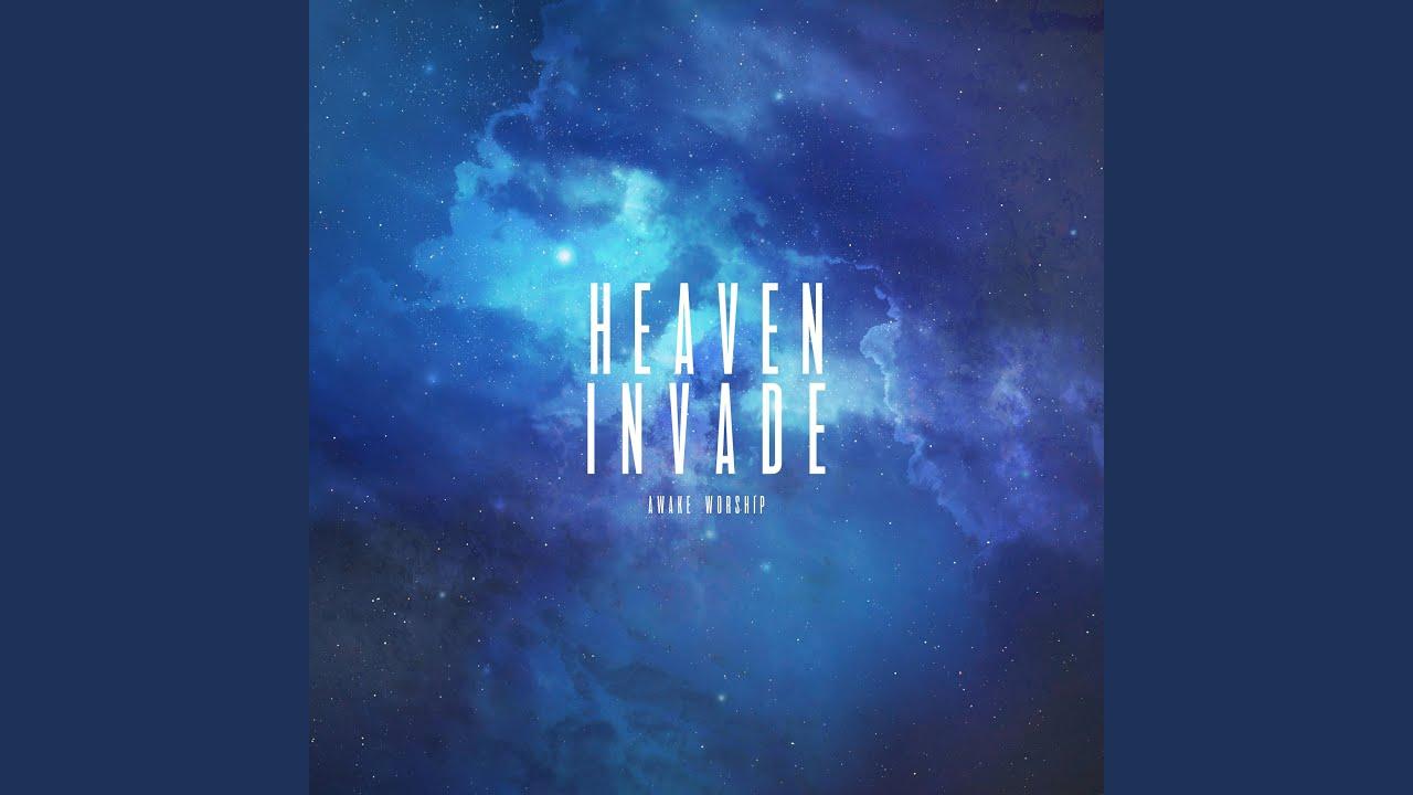 Heaven Invade (feat. Tre'elle Tolbert)