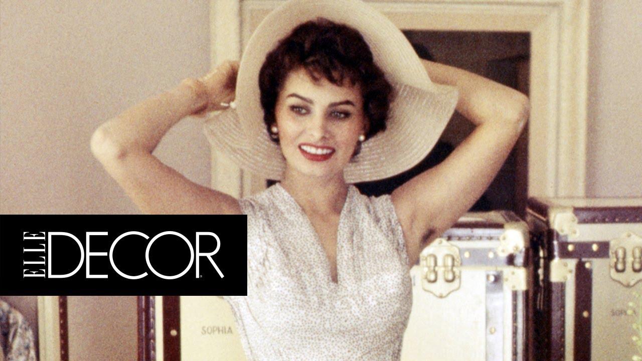 The Evolution Of Sophia Loren