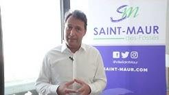 COVID19 - Message de Sylvain Berrios, Maire de Saint-Maur-des-Fossés