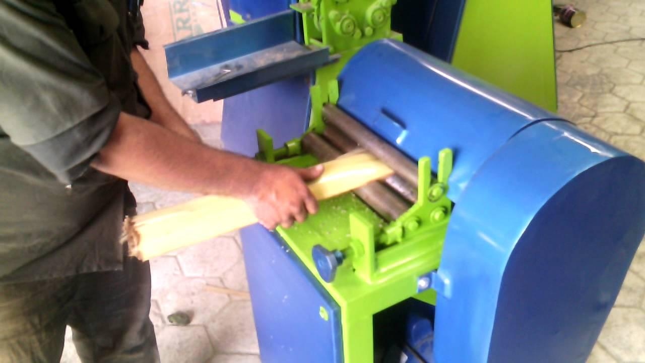 Extraction Fiber