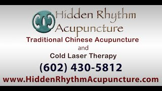 Acupuncture Treatment for Anxiety in Tempe and Scottsdale Arizona